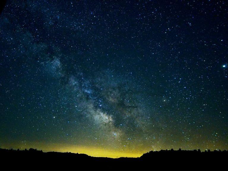 A la caza de estrellas