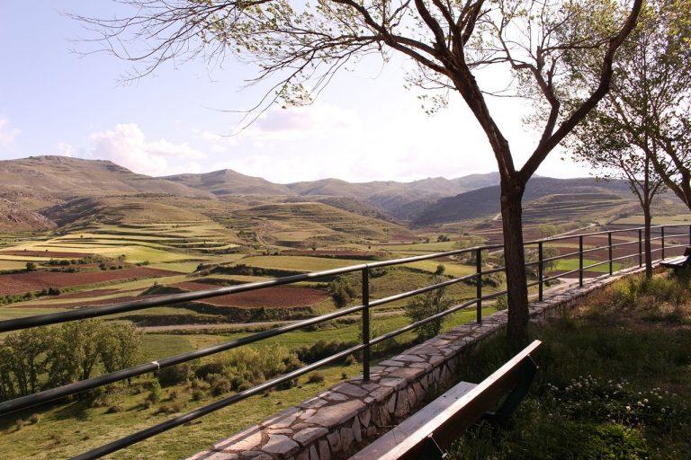 Sierra de Majalinos