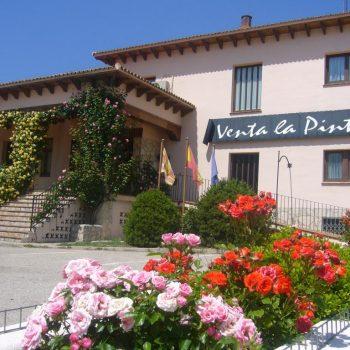 Hotel Venta de la Pintada